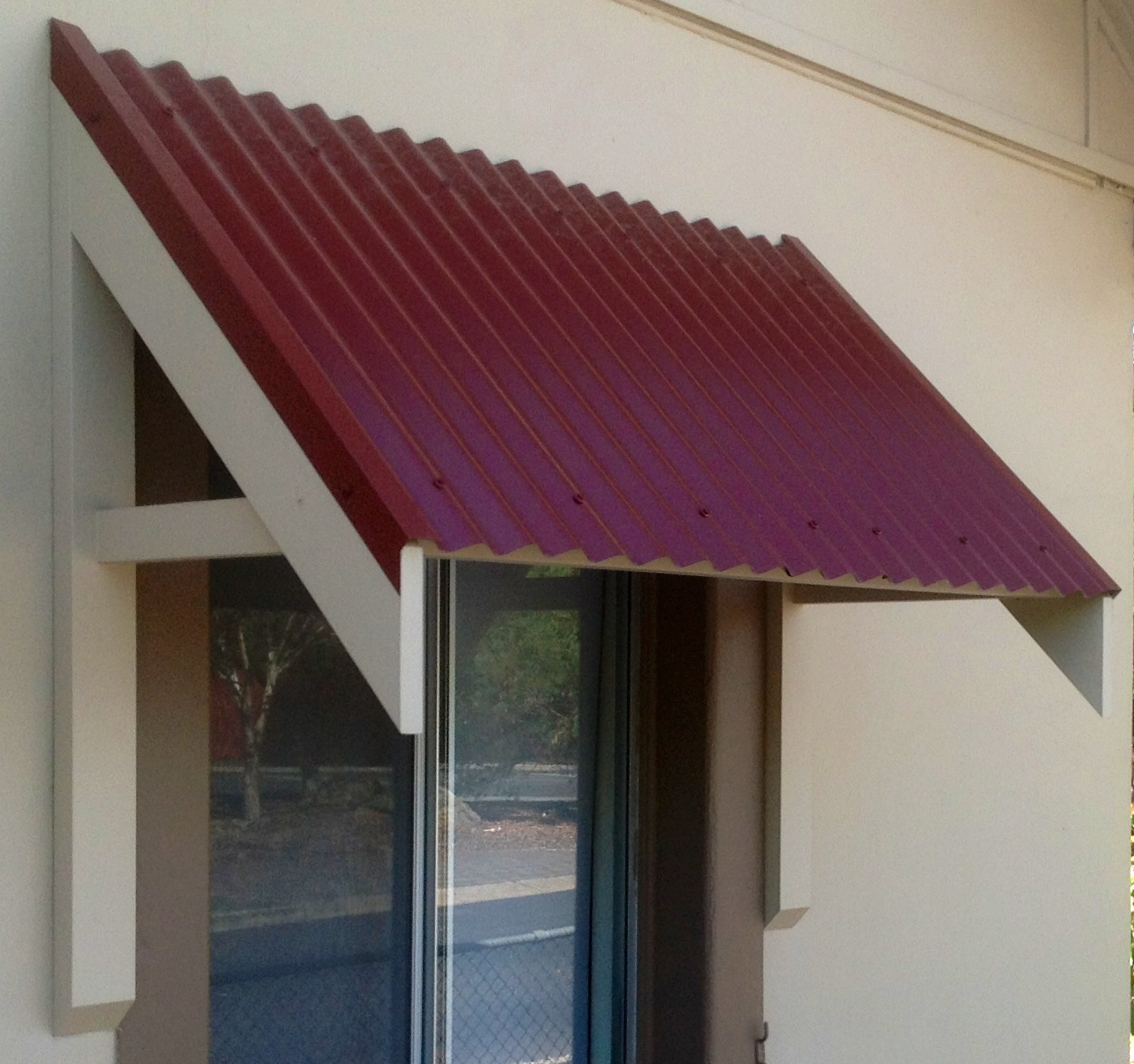 window awnings b t humphrys property maintenance On window awnings